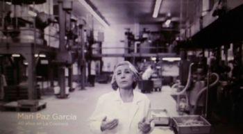 Captura del spot 'Gracias por estar ahí' para La Cocinera, creado por Tiempo BBDO