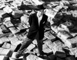 Ciudadano Kane. 1941, Orson Welles.