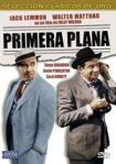 Primera plana. 1974, Billy Wilder