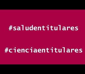 Este blog utiliza estas etiquetas para seleccionar las noticias relevantes de salud y ciencia de la prensa española